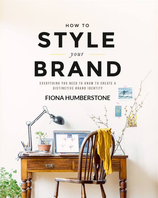 How to style a brand - Übersetzung